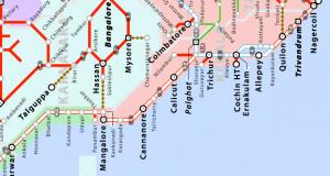 Kerala's Argument for a Peninsular Railway Zone