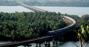The Incredible Konkan Railway Story