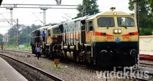Pune Twin WDG4s