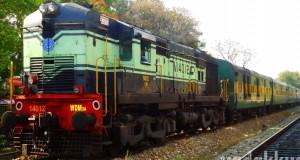 Diesel Locomotive Roster – The WDM (ALCO) Series