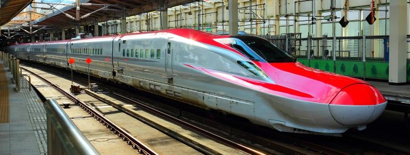 E6 Series Shinkansen
