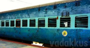 "Trip Report: 00611 TVC-KJM ""Suvidha"" Special"