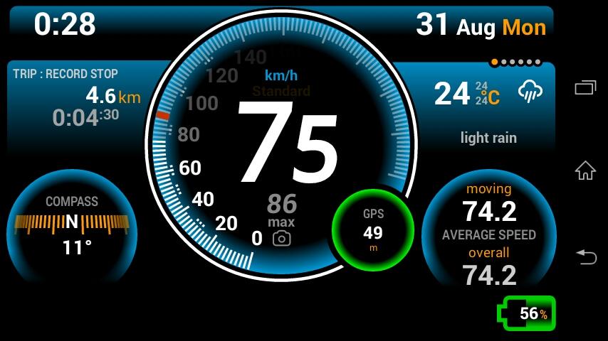 Suvidha Special Speed